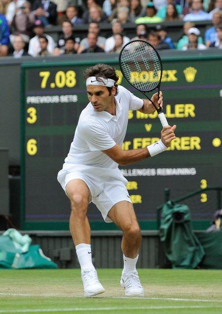 Tennis Roger Federer Rogerfederer