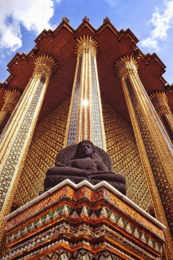 Grand Palace in