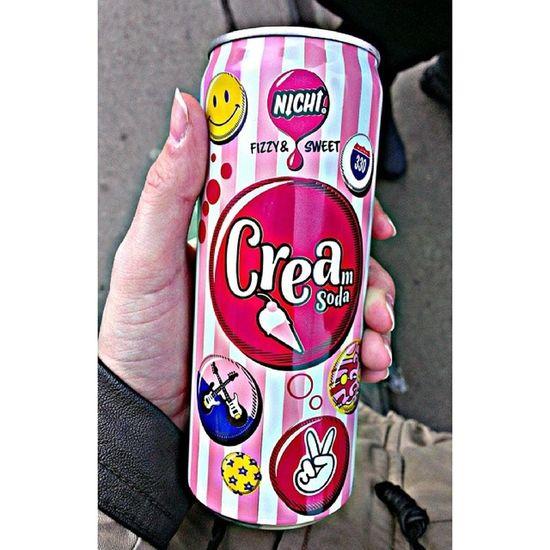 CreamSoda
