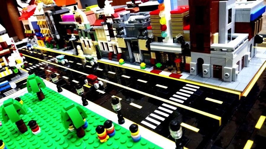 Lego Land Toys