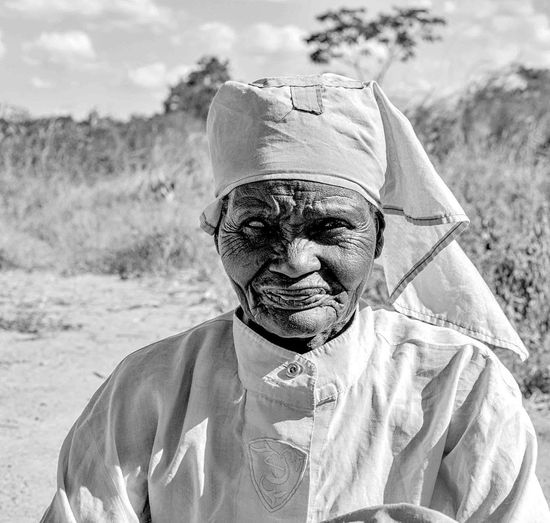 Found On The Roll Bnw Travel Destinations Tourism Africa Portrait Outdoors The Portraitist - 2016 EyeEm Awards Close-up Human Face Lifestyles Livingstone