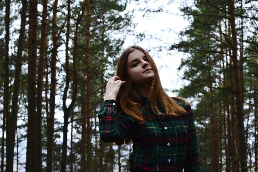 Like4likes Followforfollow Popular Photos Portrait Model GreyDay Forest Christmastime Faces Of EyeEm Beautiful