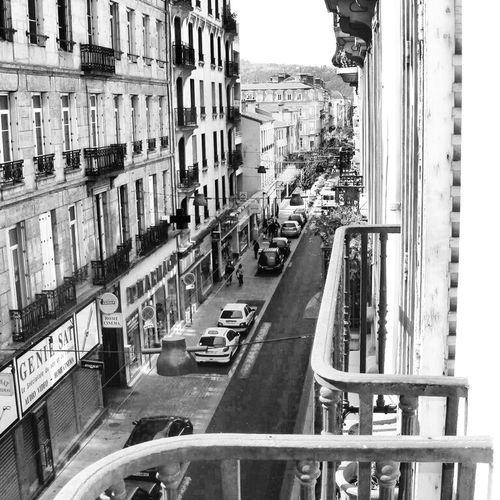 Streetphotography Blackandwhite Buildings