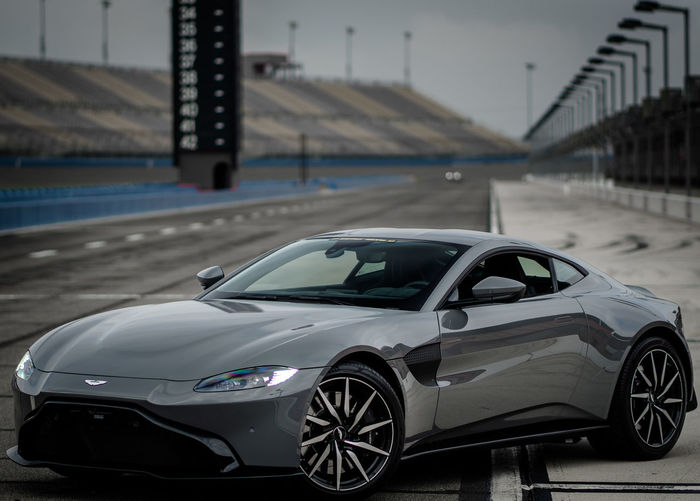 Aston Martin Aston Martin Automotivephotography Carlovers NewToEyeEm EyeEm Selects Racetrack Sports Track Sport Car Auto Racing Business Finance And Industry Racecar Motorsport Sports Car Sports Race