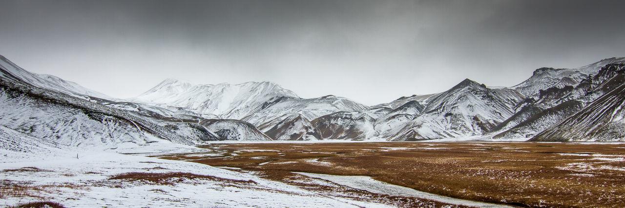 Fire Horizon Ice Iceland Landscape Nature Roadtrip The Great Outdoors - 2016 EyeEm Awards
