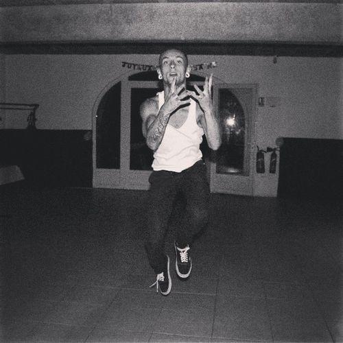 The Dancer DANCE ♥ Boys France
