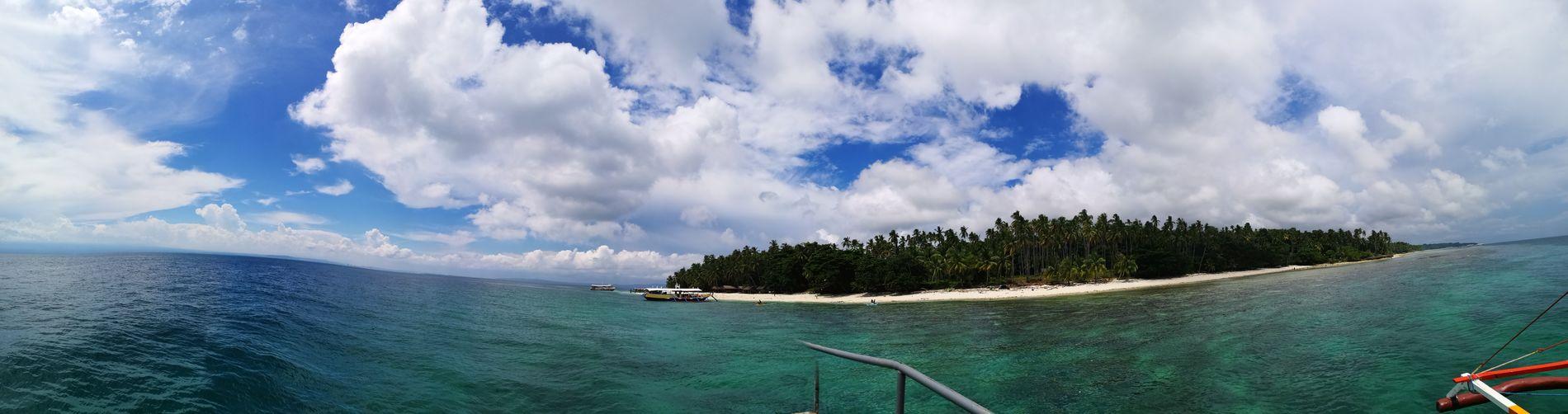 when nature captured my ❤ Babusantasamal DavaoLifeIsHere