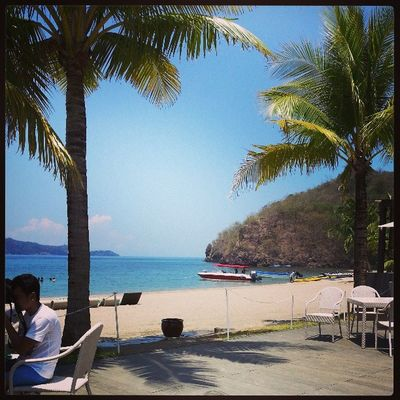 One day, I'll be back here, on vacation WITH YOU! Charot Summerescape2013 ???❤