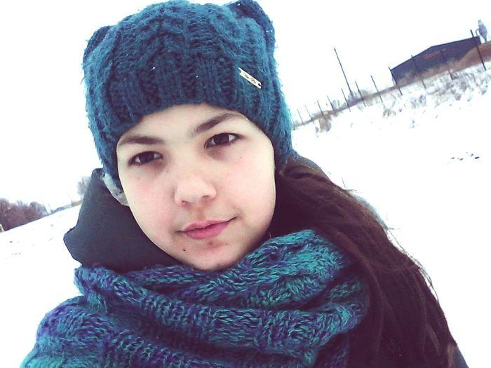 Winter 😉😊😊✋