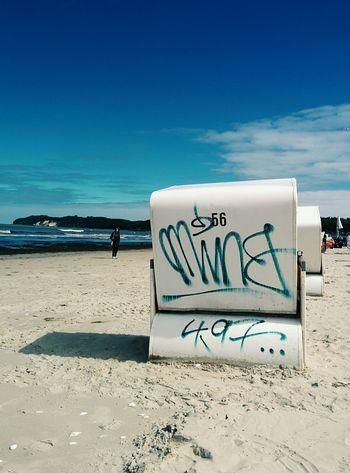BeachArt Graffiti