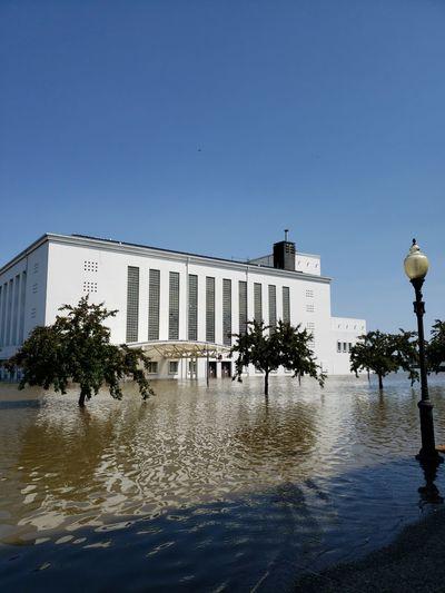 Flooding 2019