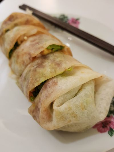 Popiah Foodphotography Sgfoodphotography Lscscl_foodndrink_popiah Chinese Food L Close-up Food And Drink