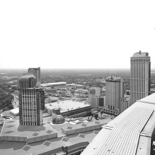 Canada Niagara Falls B&w Skyline Hotels Niagara Skyline Building Casino Downtown Shades Of Grey The Architect - 2016 EyeEm Awards Adapted To The City