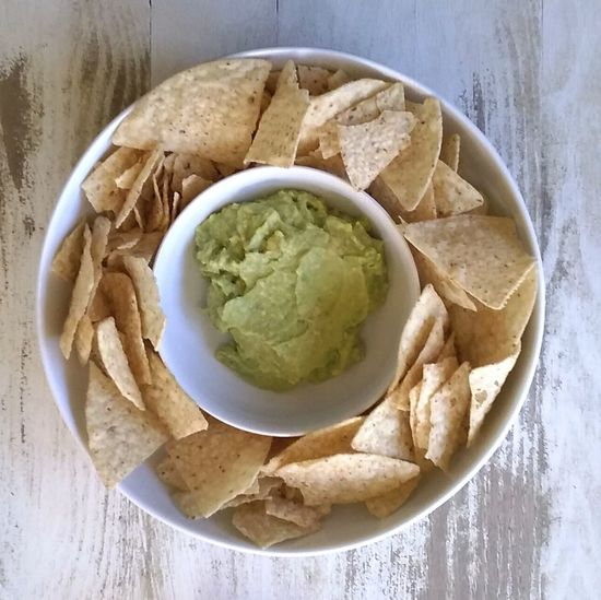 Chips And Guac Guacamole Pt.2