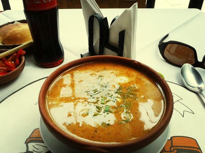 no comer un menudito si estas en La Paz es pecado mortal