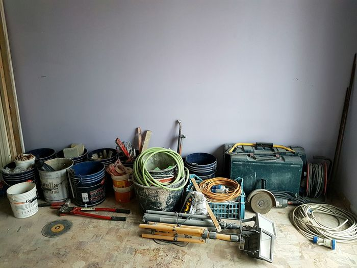 Home Interior Utensils Work Area Work Tools Building Indoors  At Work Construction Industry Electrical Equipment Work Equipment Home Renovation  Home Refurbishing