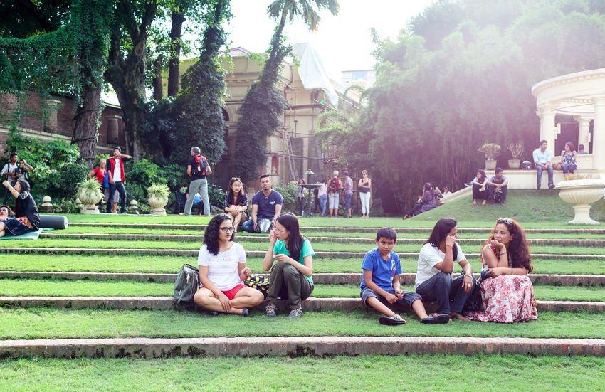 DreamGarden Kathmandu Nepal