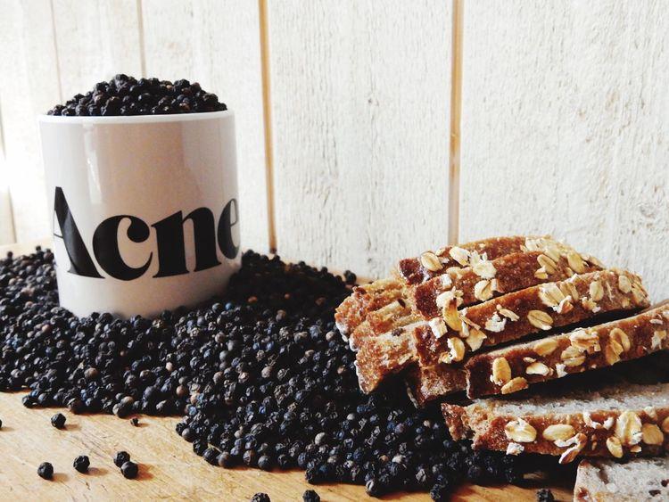 Food Artfoto LeSpit' First Eyeem Photo AcneStudios  Acne Mug Cereals Bread