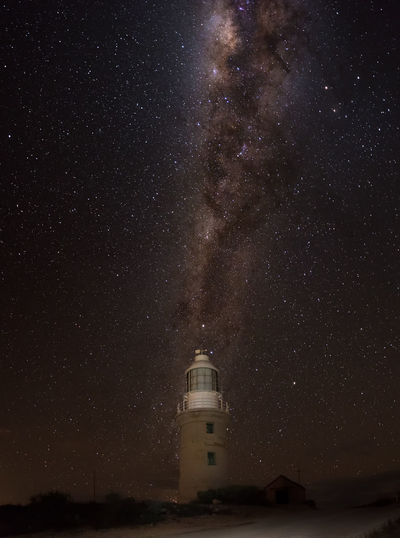 Vlaming Head Lighthouse with milky way, Western Australia Architecture Astro Astronomy Australia Beauty In Nature Constellation Galaxy Galaxy Lighthouse Milky Way Milky Way Galaxy Nature Night Nightphotography No People Outdoors S Sky Space Star - Space Starry Vlamin Western Australia