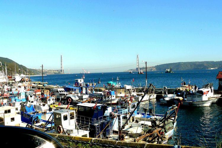 Istanbulun kesmekeşinden uzak kendini dinlemek için ve o gurultu kitliliginden arinmak icin dalgarin ve martilarin konustugu yer