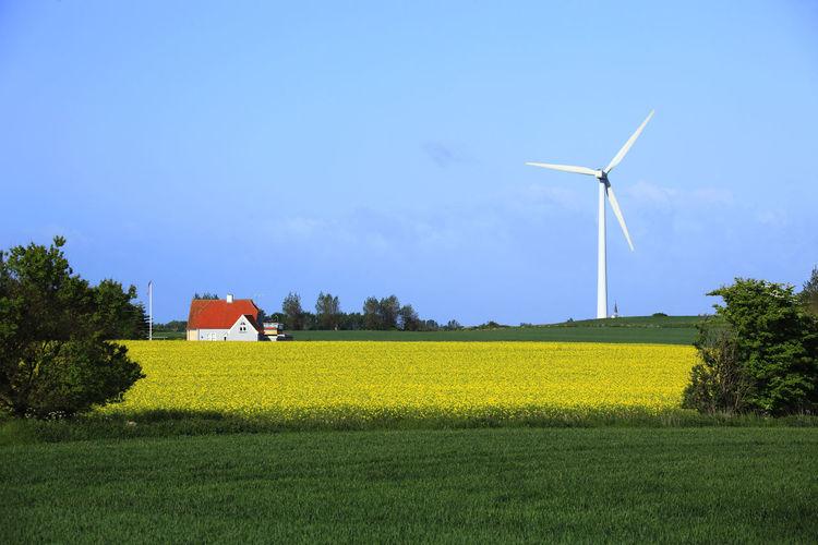 Denmark Fuel