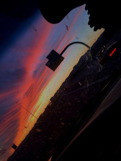 Sunset Phoenix, AZ