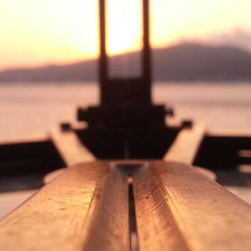 Kerteriz Günbatımı Anıyakala Istanbul istanbuldayasam