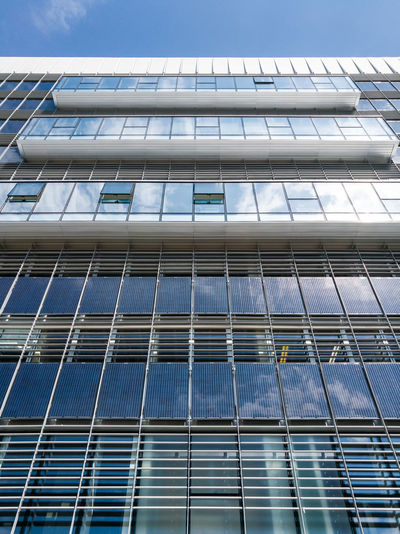 Architecture building business district windows pattern textured textures and surfa