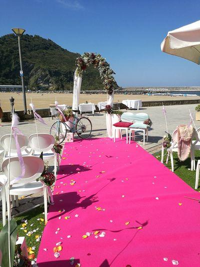 Wedding Beach Outdoors Huaweiphotography P9 Huawei Nofilter No Edit/no Filter Orio