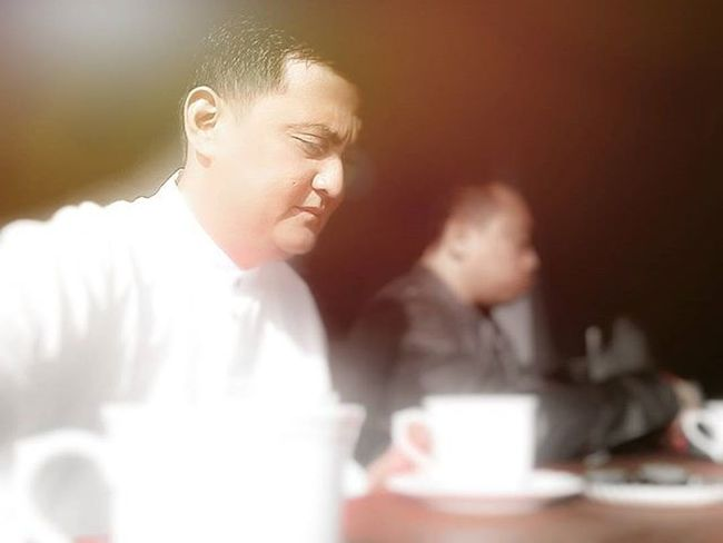 Teh pagi -- Morning Tea Televisinet Bandung Bandungbanget Taman Regramtime Regram INDONESIA Vscocam Fullcolor Mix Kuliner Kulinerbandung Instafood