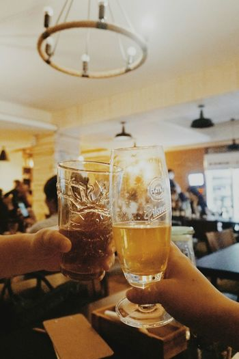 Beer Cheers