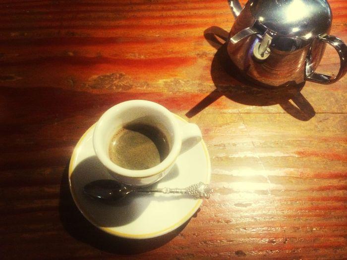 素敵なコーヒータイム