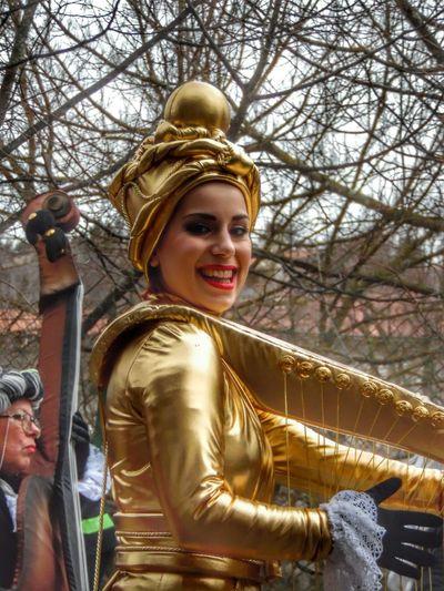 Sfilata a Muggia Colors Of Carnival Carnevaldemuja63
