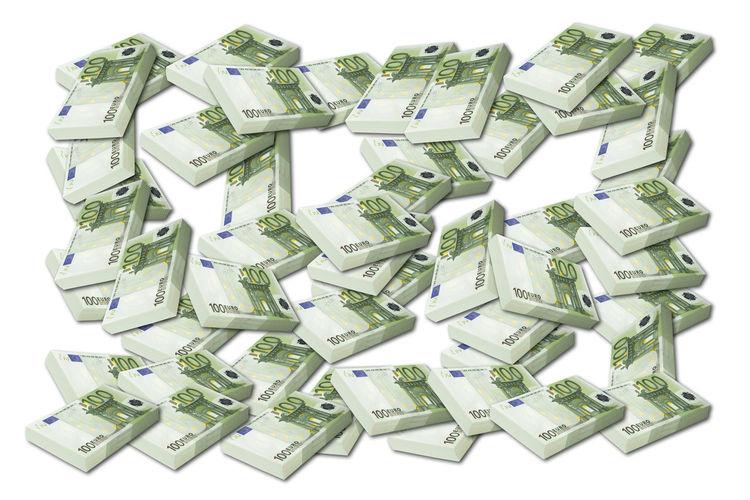 € Euro Large