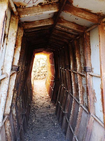 Bunker Bunkers
