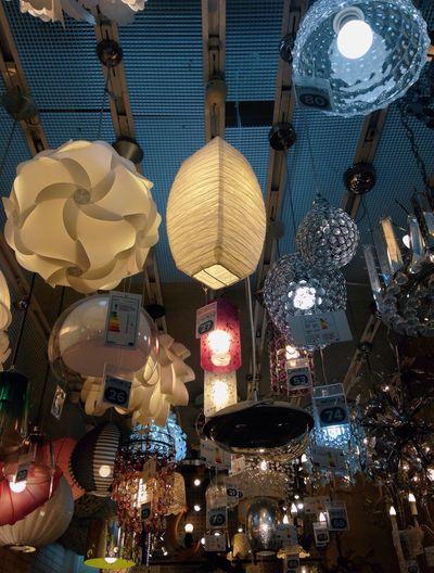 Lampes Electric Light Poesie First Eyeem Photo