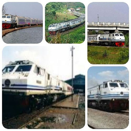 Railfans Railfans_indonesia ??❤