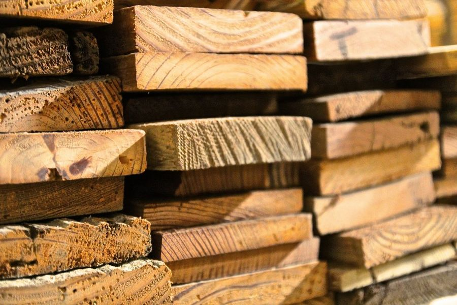 Abundance Arrangement Backgrounds Business Finance And Industry Close-up Day For Sale Full Frame Indoors  Large Group Of Objects Lumber Lumber Industry Lumber Mill No People Retail  Stack Variation Wood Wood - Material