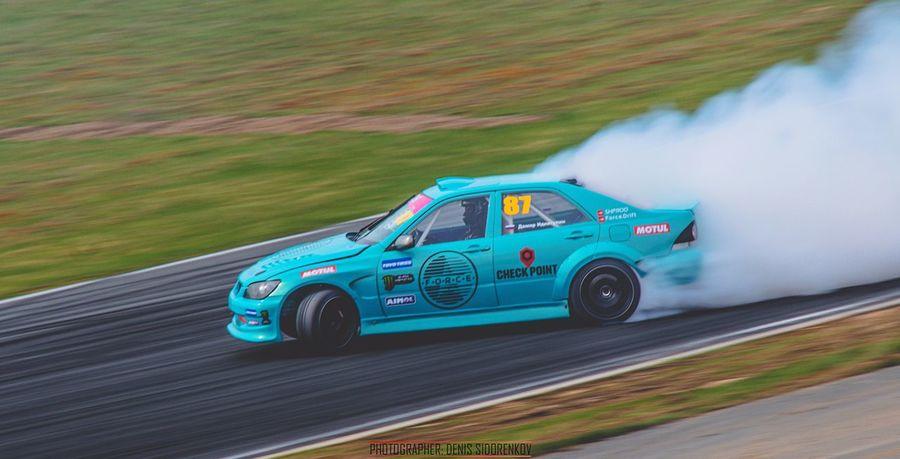 Speed Car Sports Race RDS Drift First Eyeem Photo