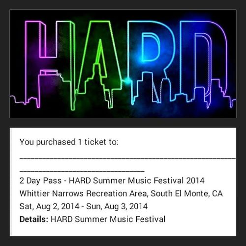 @soulsurvivor27 ... We Broke as fuck! but we still gonna go HARD this Summer!! Hardsummer HS14