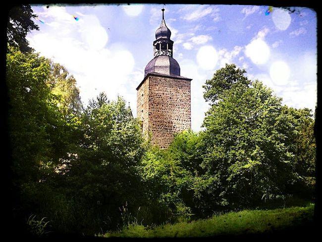 Taking Photos Schloss Schloss Möckern