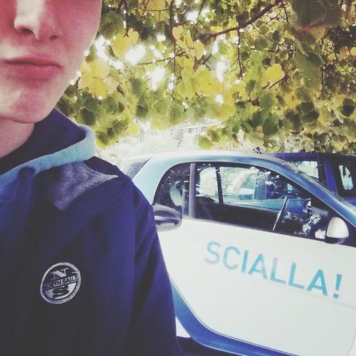 Scialla Rome Enjoying Life Style