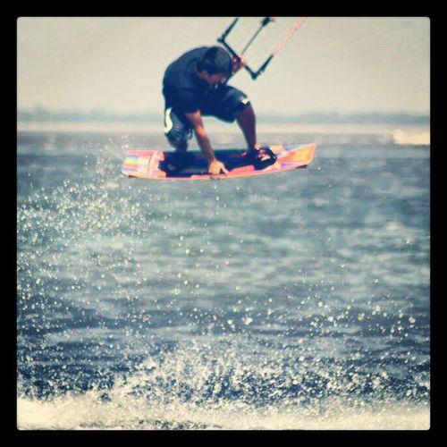 Ponta dos CorvosKitcross Kitsurf Surf Portugal margemsulseixalmiratejotejoblueriversports