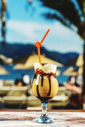 Marmarisalibeyhotel Marmaris, Turkey Marmaris Beach Marmaris Ilovemarmaris Icecoffee Henenesbomb Sprinrgsummer2016 Holiday2016 ask to waiter