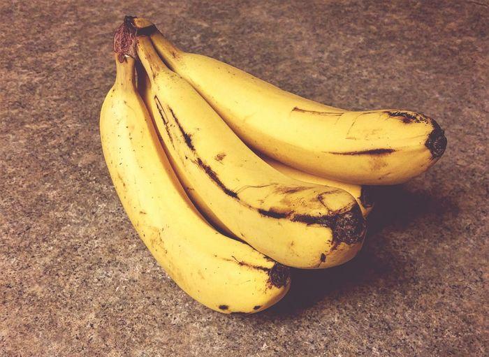 bananas, fresh fruit Banana Peel Yellow Banana Close-up Food And Drink