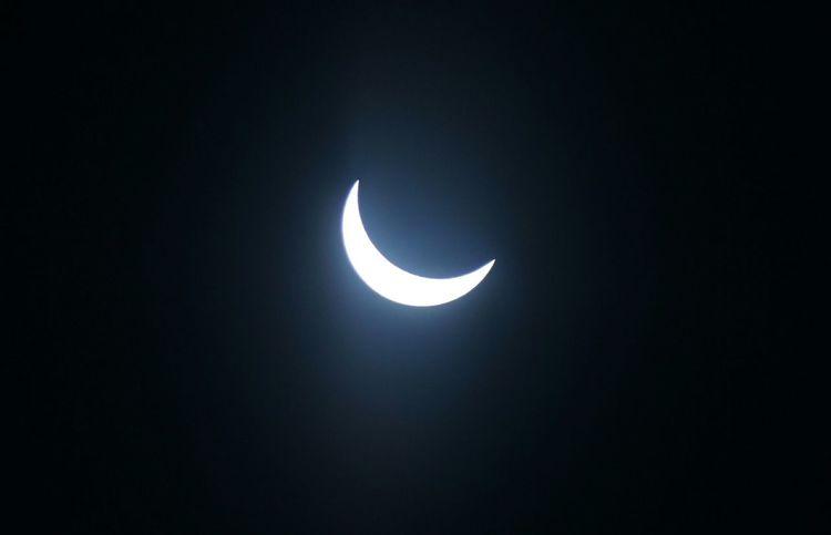 Hamburg Sonnenfinsternis Solar Eclipse Sofi amazing