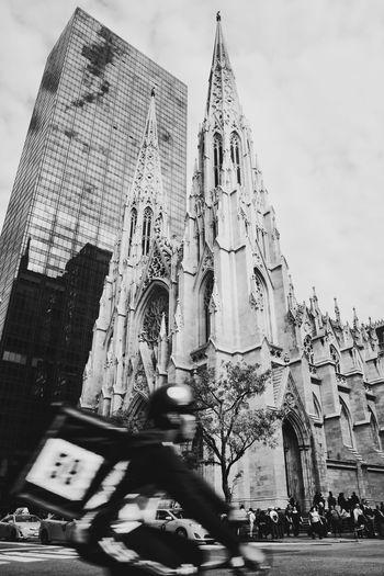 NYC S T R E E T