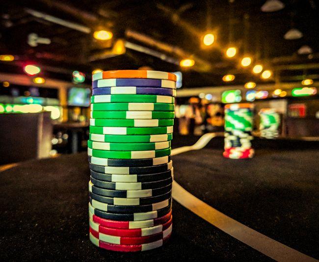 Poker And Gambling Poker Life Gambling Casino RISK Fun Luck Winner