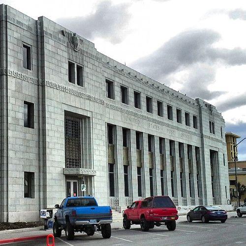 Architecture Reno Renovations Architecture_magazine USPO