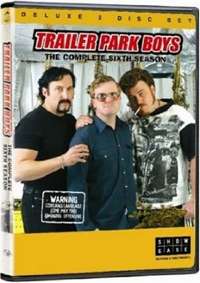 Razor Is Watching trailer park boys its great TV Check This Out